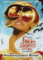 Fear & Loathing in Las Vegas!